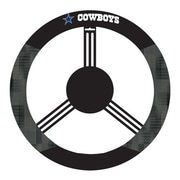 NeoPlex NCAA Steering Wheel Cover; Dallas Cowboys