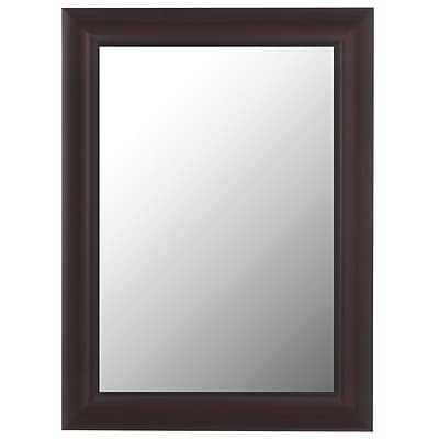Hitchcock Butterfield Company Wall Mirror; 61''H x 25''W x 1''D