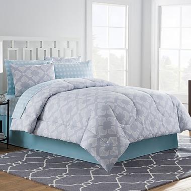 Style Domain Chandra Comforter Set; Twin XL