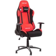 Merax High-Back Desk Chair; Red