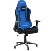 Merax High-Back Desk Chair; Blue