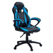 Merax Desk Chair; Blue
