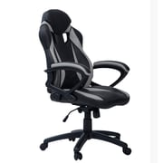 Merax Desk Chair; Gray