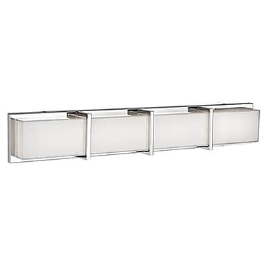 Radionic Hi Tech Yellin 1-Light Bath Bar