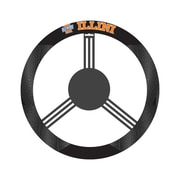 NeoPlex NCAA Steering Wheel Cover; Illinois Fighting Illini