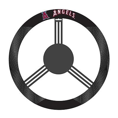 NeoPlex NCAA Steering Wheel Cover; Los Angeles