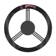 NeoPlex NCAA Steering Wheel Cover; Los Angeles Angeles