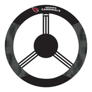 NeoPlex NFL Steering Wheel Cover; Arizona Cardinals
