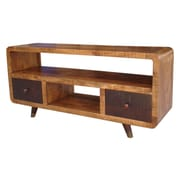 Teva Furniture Wooden TV Stand