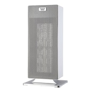 Sharper Image Portable Electric Tower Heater w/ Thermostat