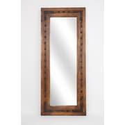 MyAmigosImports Rancho Grande Wall Mirror; 48  H x 20  W x 2  D