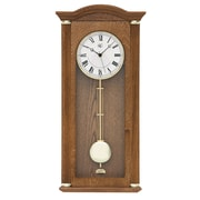 River City Clocks Chiming Wall Clock