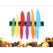 Gela Global 7 Piece Knife Set
