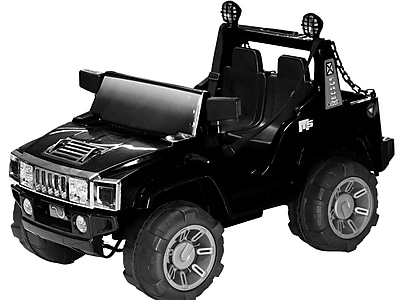 Daymak H2 2 Seater Battery Powered ATV;