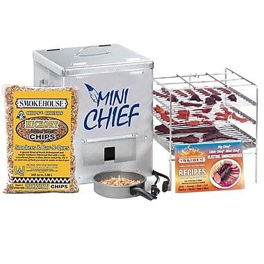 Smokehouse Mini Chief Top Load Electric Smoker