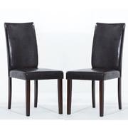 Warehouse of Tiffany Shino Side Chair (Set of 8)