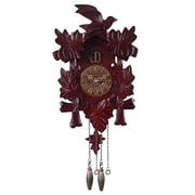 Astoria Grand Columbia Cuckoo Wall Clock