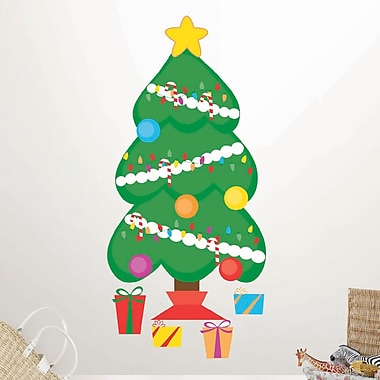 WallPops! Decorate a Tree Wall Decal
