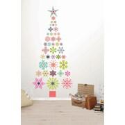 WallPops! Holiday Cheer Large Wall Decal