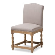 Wholesale Interiors Baxton Studio Luigi Side Chair