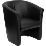 Offex Leather Guest Chair