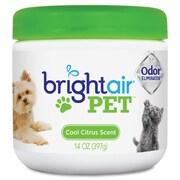 Bright Air – Éliminateurs d'odeurs d'animaux, 6/paquet