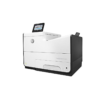 HP - Imprimante couleur PageWide Enterprise 556dn (G1W46A)
