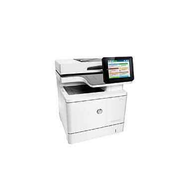 HP - Imprimante couleur LaserJet Enterprise MFP M577dn (B5L46A)