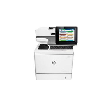 HP - Imprimante couleur LaserJet Enterprise Flow MFP M577z (B5L48A)