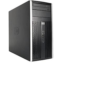 HP - PC HP 6200 Pro format tour, remis à neuf, 3,4 GHz Intel Core i7, 12 Go DDR3, DD 2000 Go, Windows 10 Pro