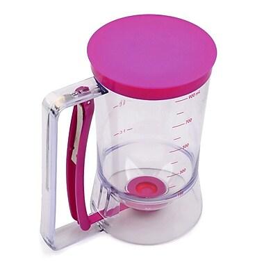 Imperial Home 4 Cup Pancake Batter Dispenser