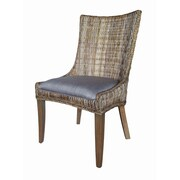 Bayou Breeze Gwendoline Ridge Side Chair