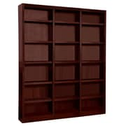 Concepts in Wood Standard Bookcase; Cherry
