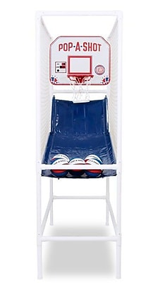 Pop-A-Shot Classic Electronic Basketball Game