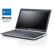 "Dell Refurbished Latitude E6230 12.5"" Notebook, 2.6 GHz Intel Core i5-3320M, 500 GB HDD, 8 GB DDR3, Windows 10 Pro"