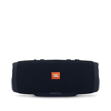 JBL Charge 3 Portable Bluetooth Waterproof Speaker, Black