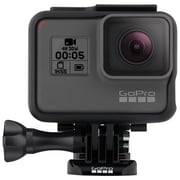 GoPro HERO5 Waterproof 4K Sports & Helmet Camera, Black