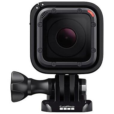GoPro – Caméra d'action pour sports et casque HERO5 Session 4K étanche, noir