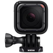 GoPro HERO5 Session Waterproof 4K Sports & Helmet Camera, Black