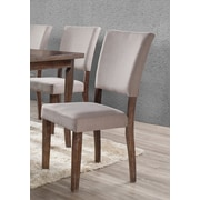 BestMasterFurniture Mindy Side Chair (Set of 2)