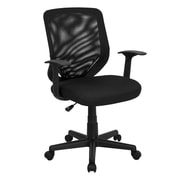 Offex Mid-Back Mesh Desk Chair