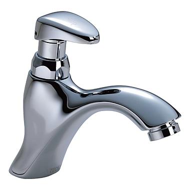Delta 87T Series Single hole Single Handle Bathroom Faucet