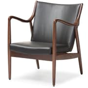 Brayden Studio Smail Leisure Lounge Chair