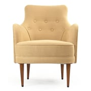 Zentique Inc. Celie Barrel Chair
