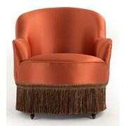 Zentique Inc. Alleffra Barrel Chair