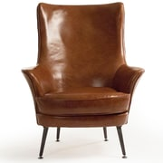 Zentique Inc. Felicie Barrel Chair