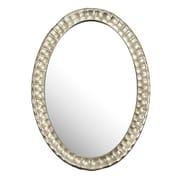 Zentique Inc. Perle Wall Mirror
