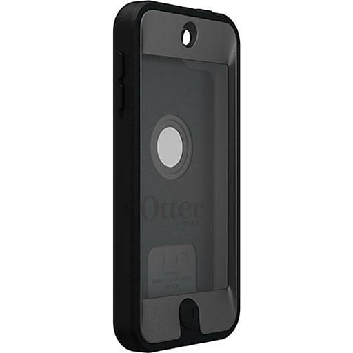 size 40 8d4f6 436f9 OtterBox 77-25108 Defender Series iPod Touch 5th Gen Carrying Case, Black