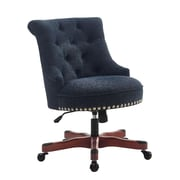 Sinclair Wood Base Office Chair