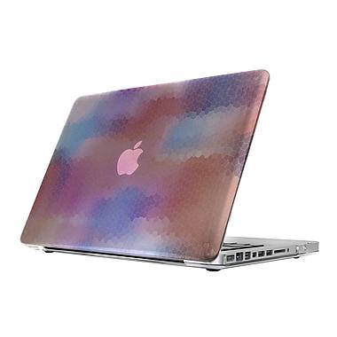 Uncommon – Étui rigide Deflector pour MacBook Pro de 15 po, mosaïque (US15MB4068)